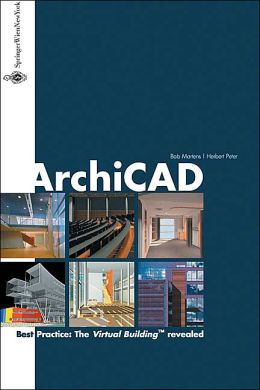 ArchiCAD: The User Handbook