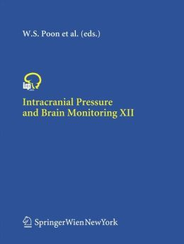Intracranial Pressure and Brain Monitoring XII