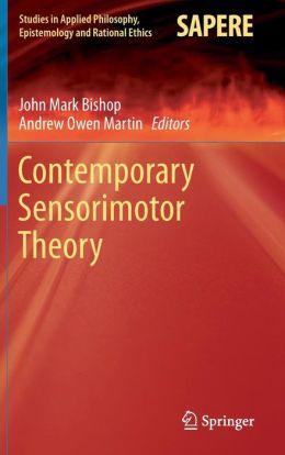 Contemporary Sensorimotor Theory