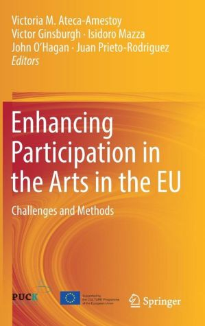 Enhancing Cultural Participation in the EU: Challenges and Methods