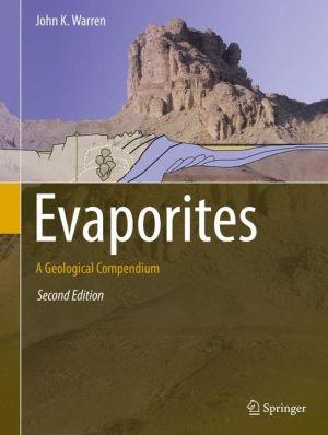 Evaporites: A Geological Compendium