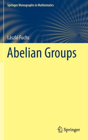 Abelian Groups
