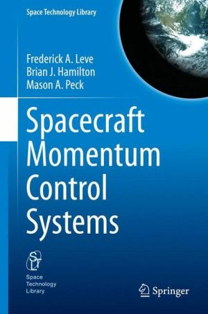 Spacecraft Momentum Control Systems: A Comprehensive Guide