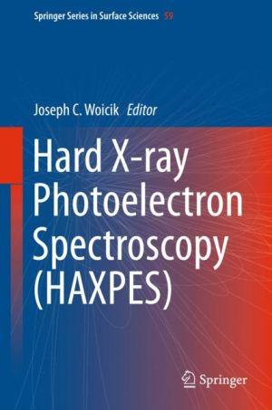 Hard X-ray Photoelectron Spectroscopy (HAXPES)