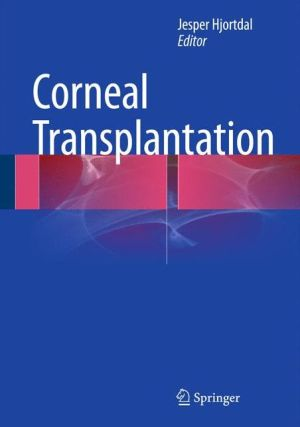 Corneal Transplantation