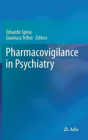 Pharmacovigilance in Psychiatry