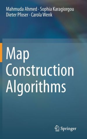 Map Construction Algorithms: NA