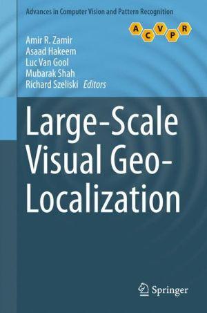 Large-Scale Visual Geo-Localization