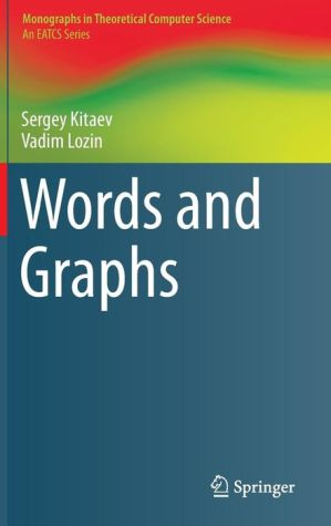 Words and Graphs