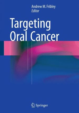Targeting Oral Cancer