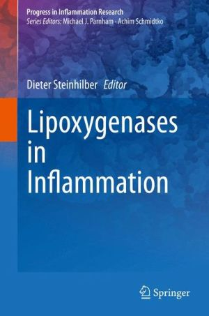 Lipoxygenases in Inflammation