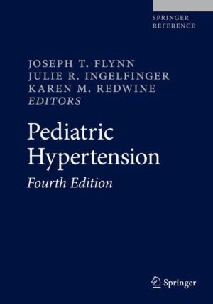 Pediatric Hypertension