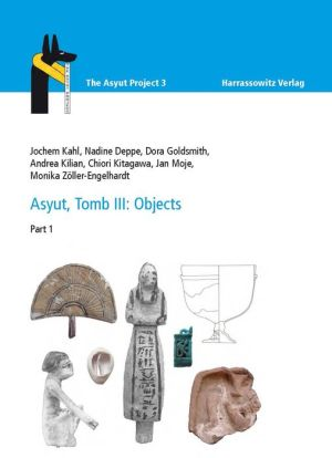 Asyut, Tomb III: Objects: Part 1