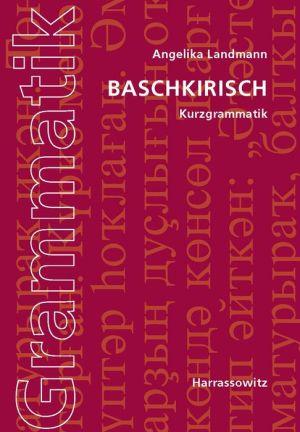 Baschkirische Kurzgrammatik