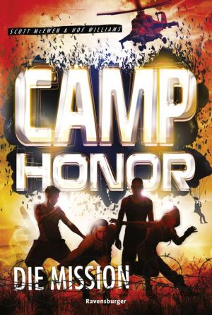 Camp Honor, Band 1: Die Mission|NOOK Book