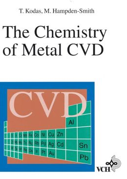 The Chemistry of Metal CVD