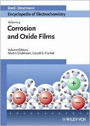 Encyclopedia of Electrochemistry, Corrosion and Oxide Films