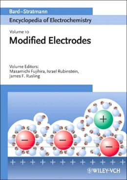 Encyclopedia of Electrochemistry, Modified Electrodes