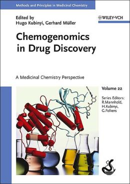 Chemogenomics in Drug Discovery: A Medicinal Chemistry Perspective