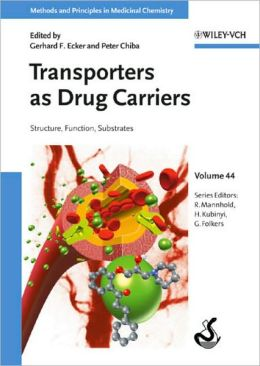 Transporters as Drug Carriers: Structure, Function, Substrates