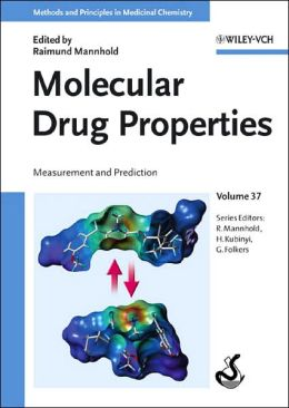 Molecular Drug Properties: Measurement and Prediction