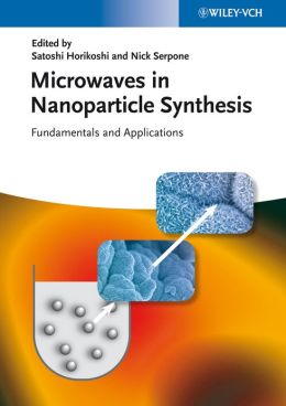 Microwaves in Nanoparticle Synthesis