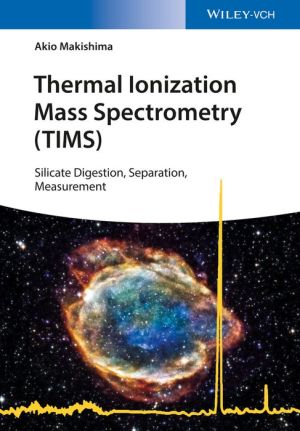 Isotope Analyses by Thermal Ionization Mass Spectrometry (TIMS): Sample digestion, element separation, and isotope ratio measurement of silicates