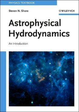 Astrophysical Hydrodynamics: An Introduction