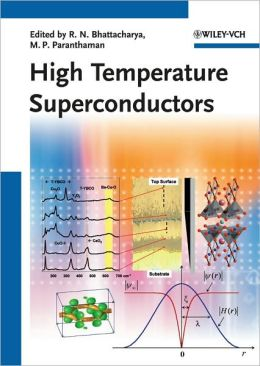 High Temperature Superconductors