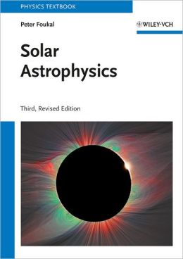 Solar Astrophysics