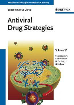 Antiviral Drug Strategies, Volume 50