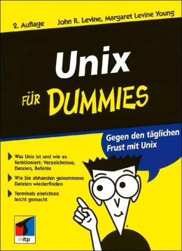 Unix fur Dummies