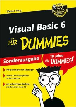 Visual Basic 6 fur Dummies