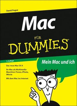 Mac fur Dummies