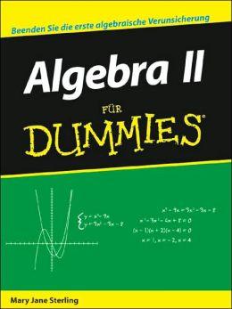 Lineare Algebra fur Dummies