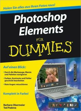 Photoshop Elements fur Dummies