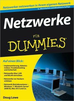 Netzwerke fr Dummies