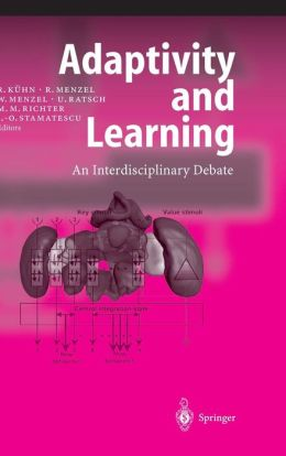 Adaptivity and Learning: An Interdisciplinary Debate