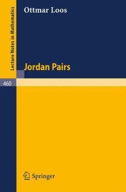 Jordan Pairs