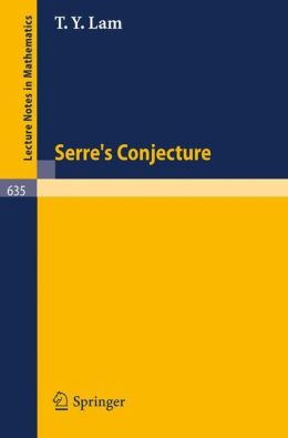 Serre's Conjecture