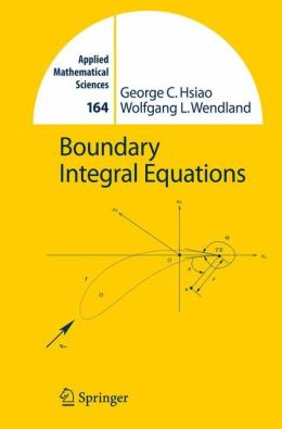 Boundary Integral Equations