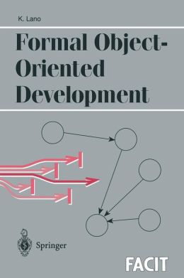 Formal Object-Oriented Development