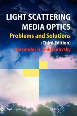 Light Scattering Media Optics