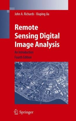 Remote Sensing Digital Image Analysis: An Introduction