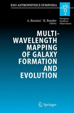 Multiwavelength Mapping of Galaxy Formation and Evolution: Proceedings of the ESO Workshop Held at Venice, Italy, 13-16 October 2003