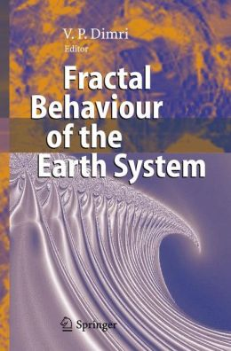 Fractal Behaviour of the Earth System