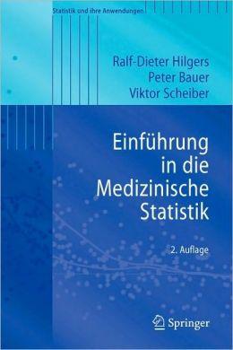 Einführung in die Medizinische Statistik