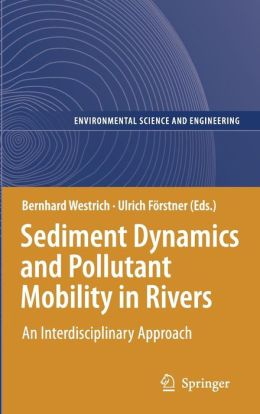 Sediment Dynamics and Pollutant Mobility in Rivers: An Interdisciplinary Approach