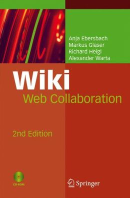 Wiki: Web Collaboration