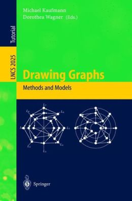 Drawing Graphs: Methods and Models